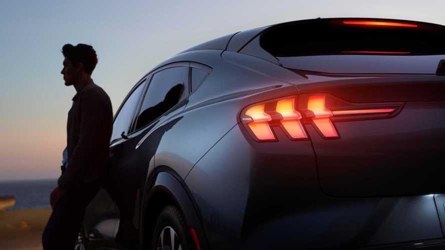 Une pétition lancée pour que Ford change le nom de la Mustang Mach-E !