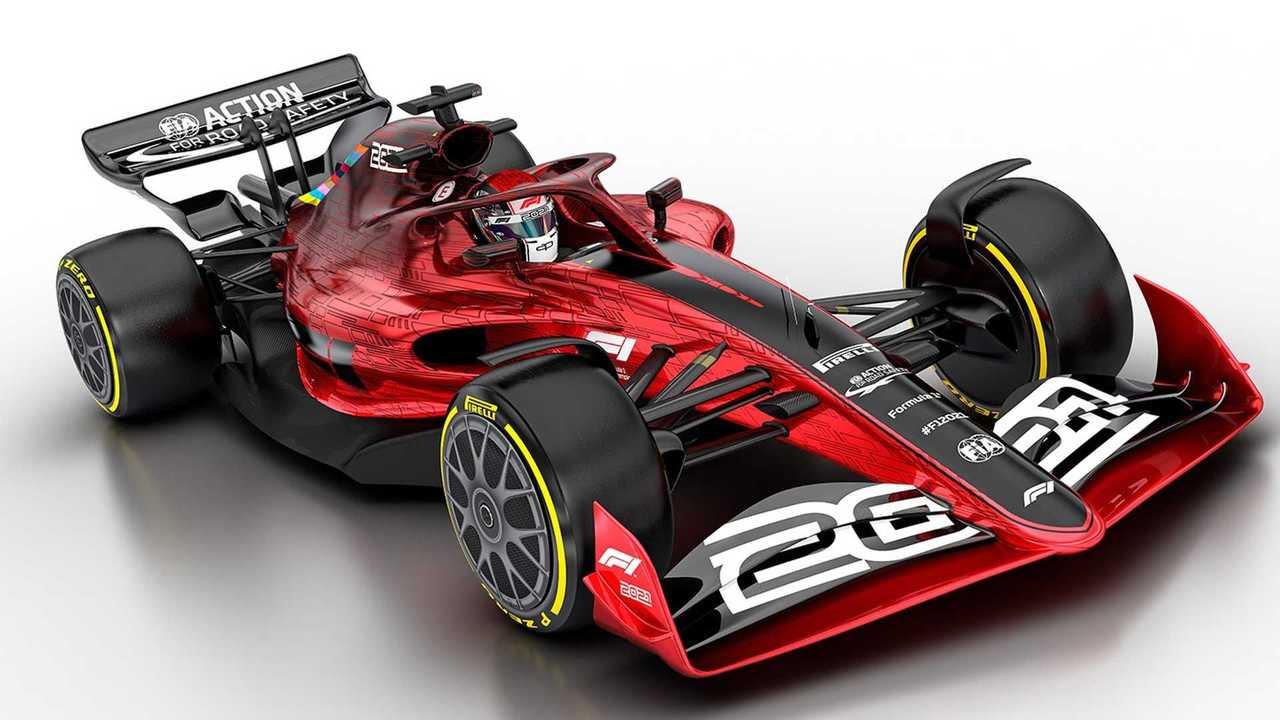 Formel 1 Sieger 2021