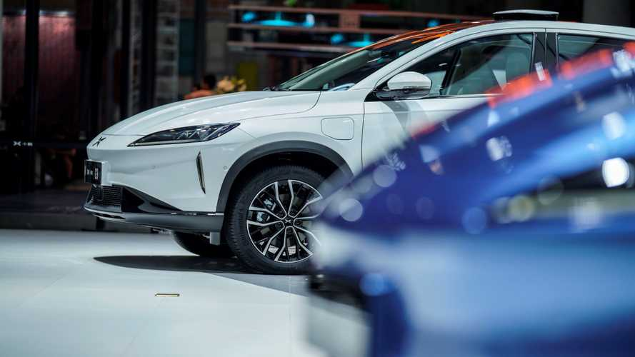 Chinese NEVs Market Continue Downward Trend In September 2019