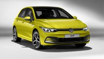 vw golf 9 planned