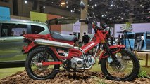 honda ct125 super cub trademark uspto