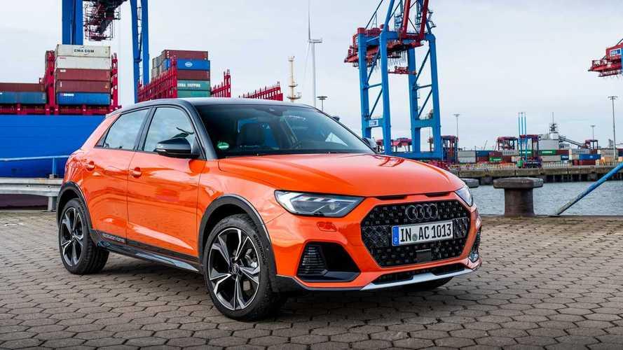 Audi, A1'in fişini çektiğini açıkladı!