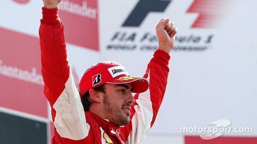 Héroes locales: los pilotos de Ferrari que ganaron en Italia