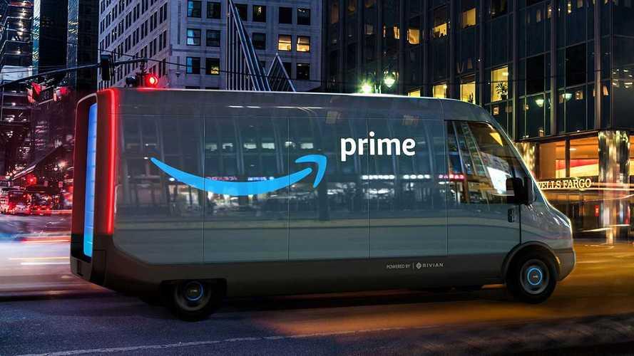 Così Bezos e Amazon vogliono cambiare la storia dell'auto elettrica
