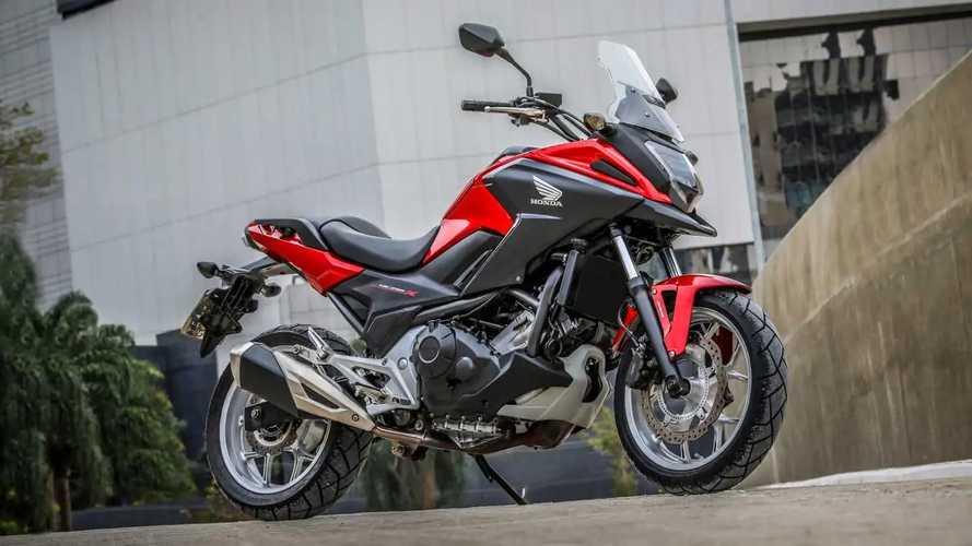 Big Trails em setembro: regra muda e Honda tem 3 motos no ranking