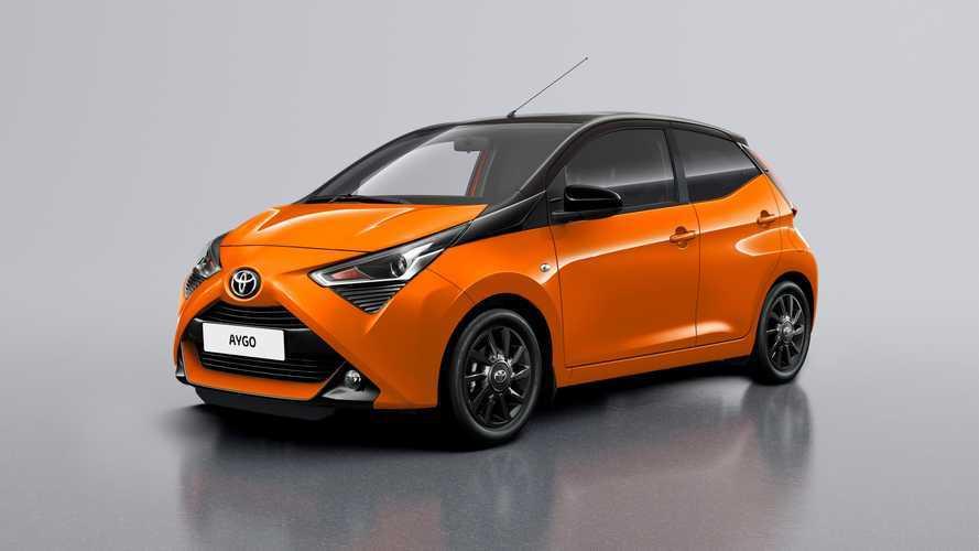 A piac még nem áll készen az elektromos Toyota Aygóra