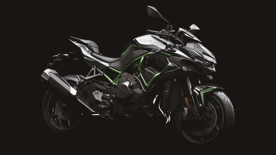 2020 Kawasaki Z H2: Everything We Know
