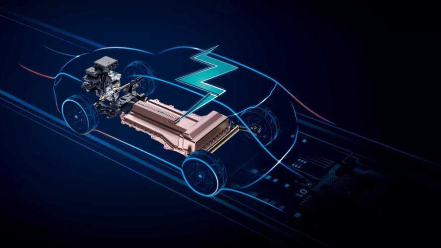 Tata Motors Announces Nexon EV