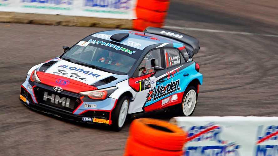 Monza Rally Show 2019: più di 80 vetture al via