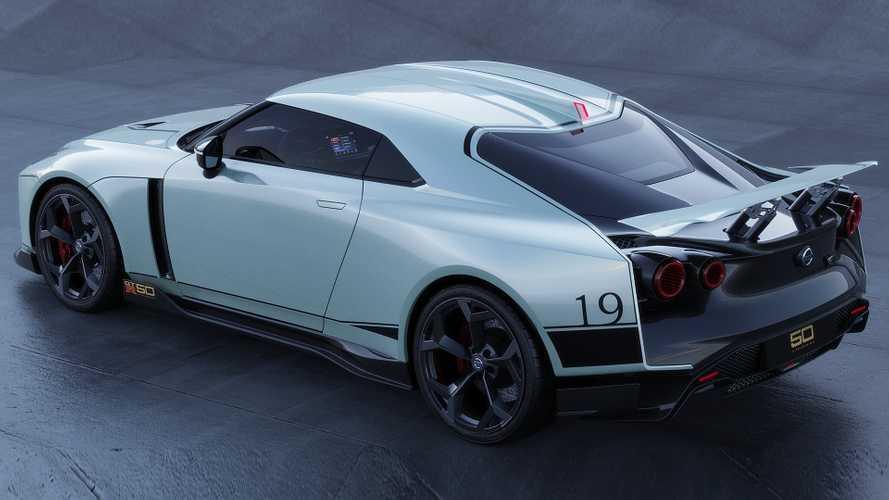 Nissan GT-R - Une édition très spéciale serait en préparation