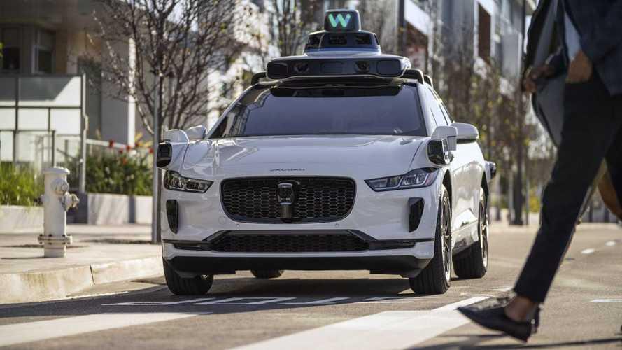 I robotaxi di Google sono realtà: servizio al via a San Francisco
