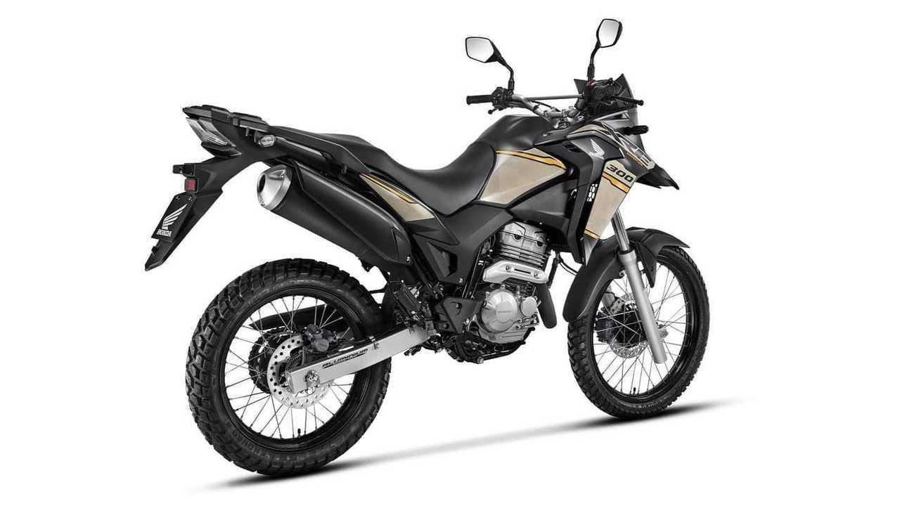 Honda Unveils Budget-Friendly XRE 300 Adventure Bike