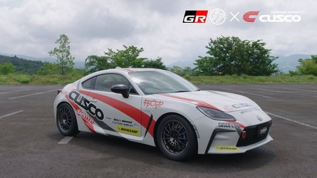 Toyota and tuners have a field day tweaking the 2022 GR 86