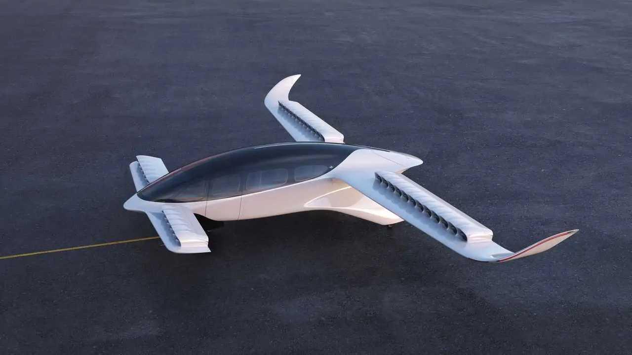 Lilium Jet (Siebensitzer): Die Firma hinter dem Elektroflugzeug geht an die Börse