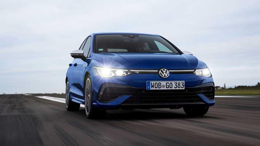 Volkswagen Autoshow Mobility 2021