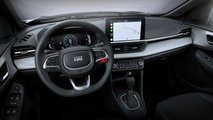 Fiat Pulse (2022): SUV zeigt Cockpit auf offiziellen Fotos