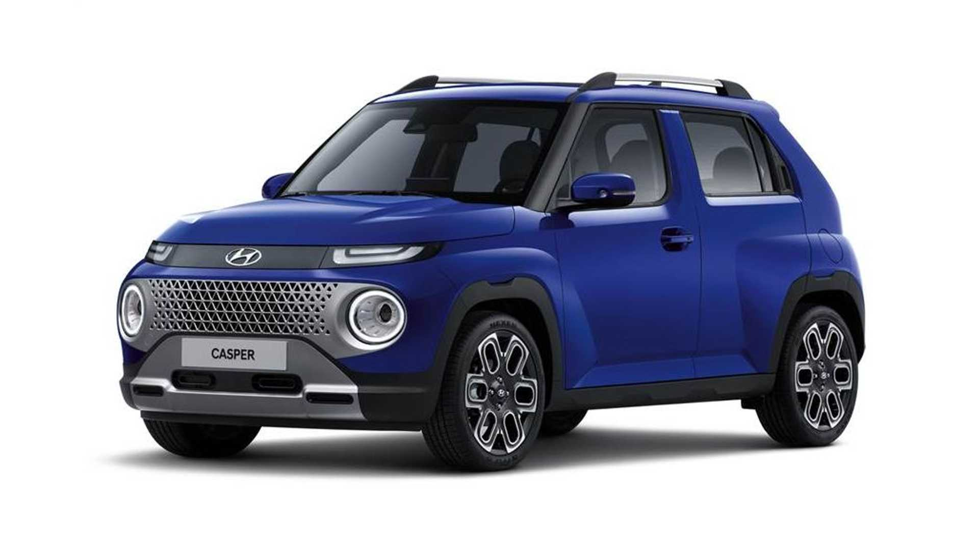 Már az első napon megközelítőleg húszezer foglalás érkezett a Hyundai új MiniSUV-jére