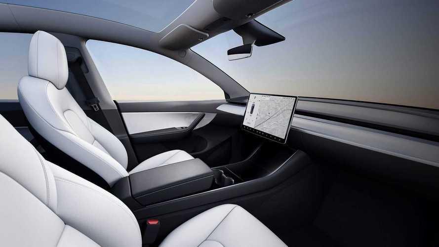 Elon Musk zamanında Model Y'de ilginç bir istekte bulunmuş!