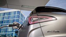Hyundai wird Gesellschafter von H2 Mobility