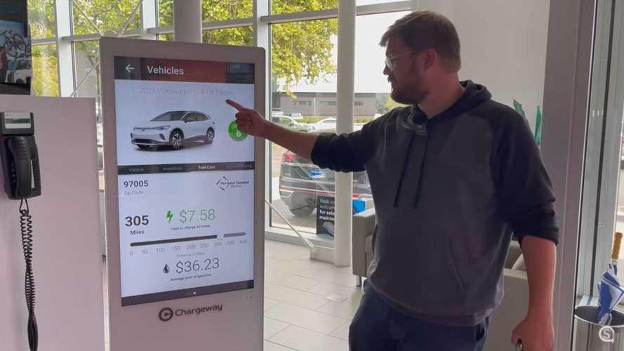 Chargeway Helps Dealers & Buyers Navigate EV Purchasing Process