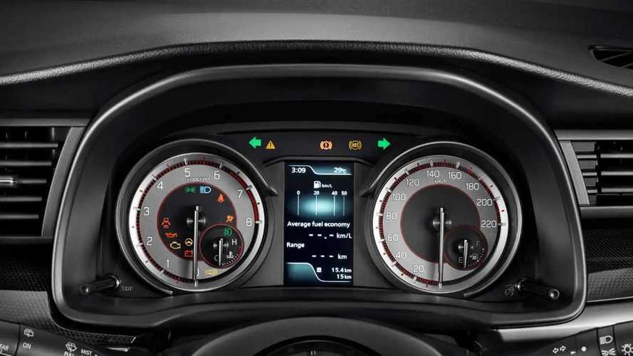 Kenali Fitur yang Ada di Multi Information Display Mobil