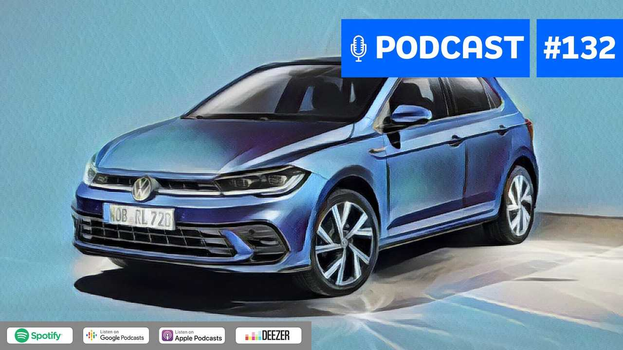 Motor1.com Podcast #132