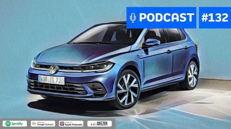 Motor1.com Podcast #132: Uma nova chance para os hatches
