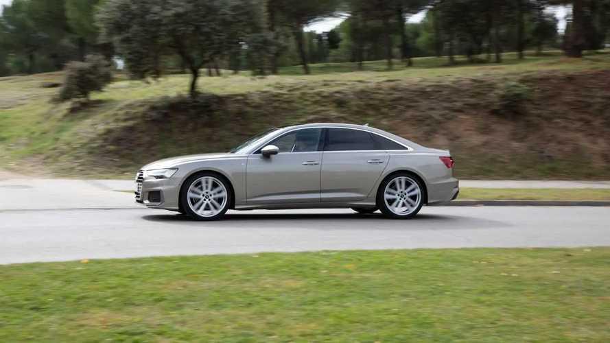 Prueba Audi A6 35 TDI S tronic 2021: los diésel siguen ahí