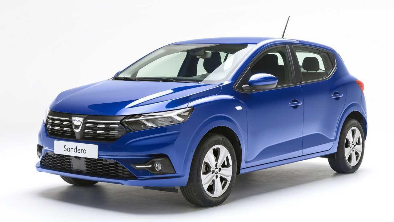 Dacia Sandero: ab 8.690 Euro