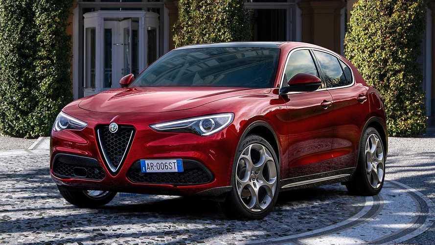 Alfa Romeo Stelvio: c'è l'edizione super limitata 6C Villa d'Este