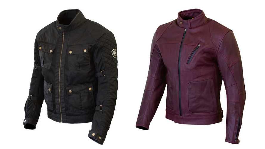 British Gear Maker Merlin Introduces Two New Multi-Season Jackets