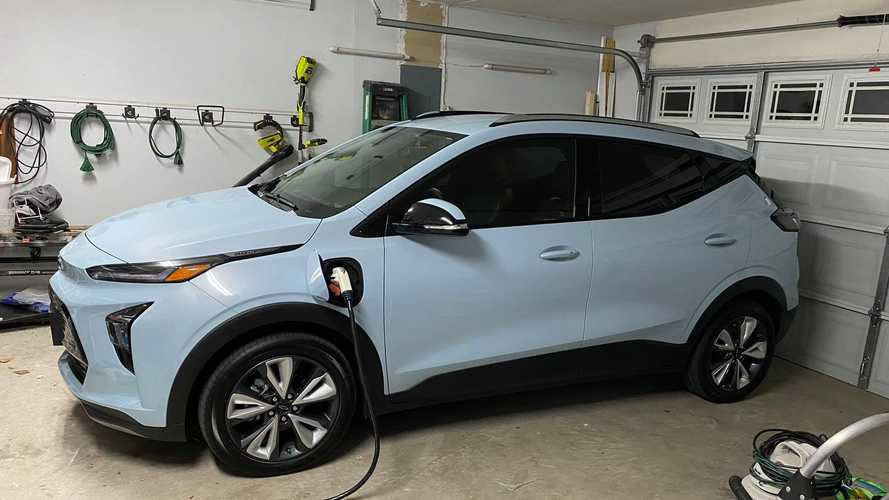 OP-ED: Here's What I Think Of My 2022 Chevrolet Bolt EUV