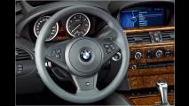 Sportpaket für BMW 6er