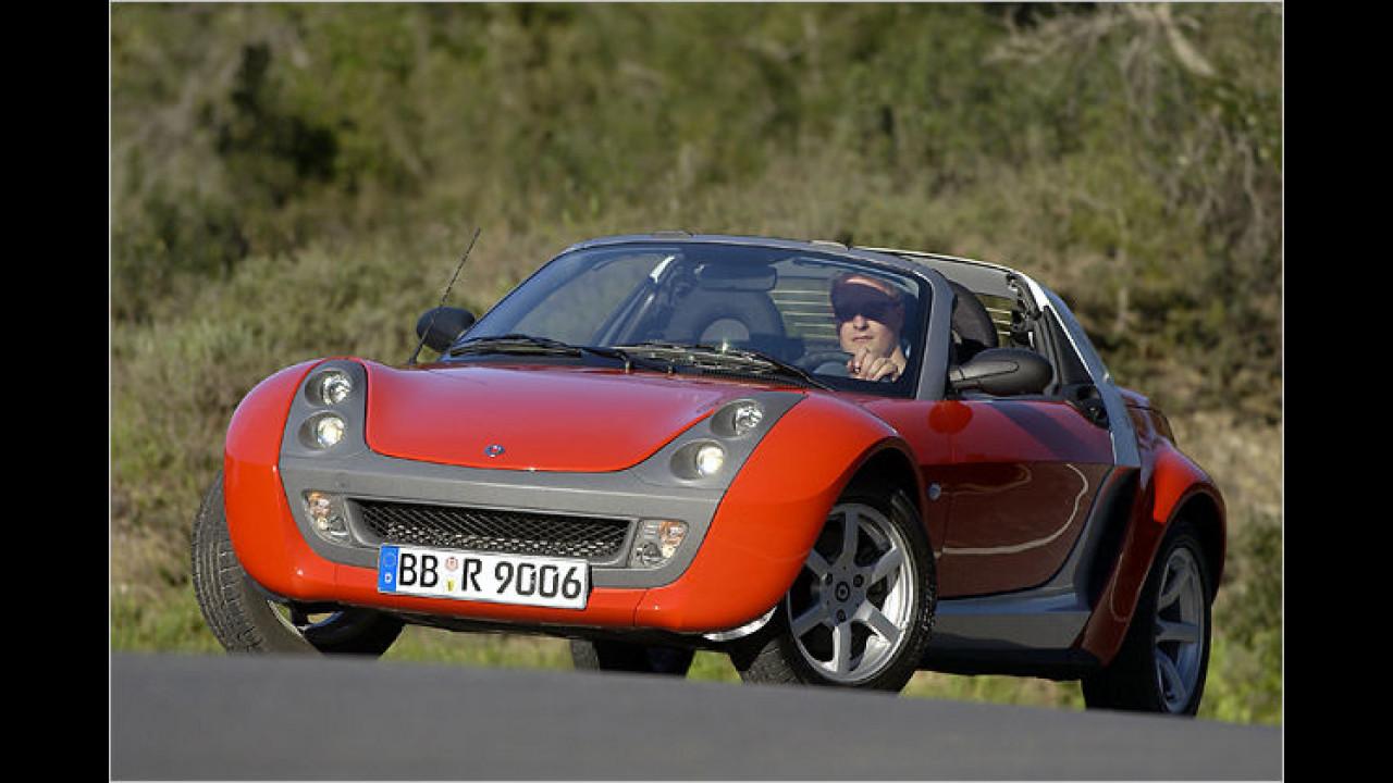 Smart Roadster (bis 2005)