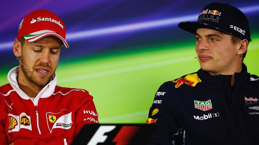 Max Verstappen, Red Bull Racing F1