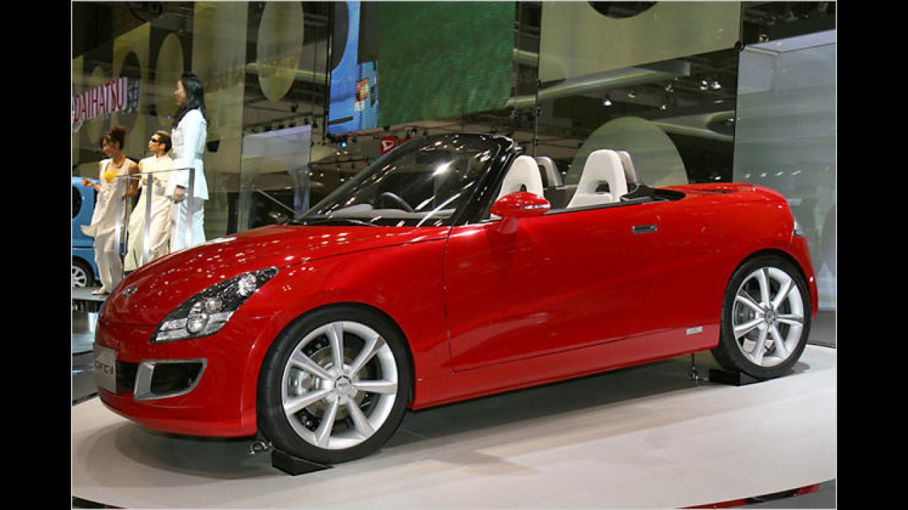 Daihatsu OFC-1