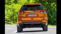 Feinschliff für den Nissan X-Trail
