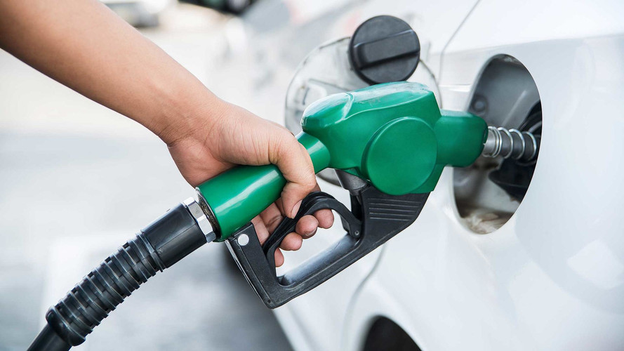 Fuel Prices Creep Up For Summer