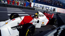 Ronn Dennis podría recibir una indemnización de McLaren