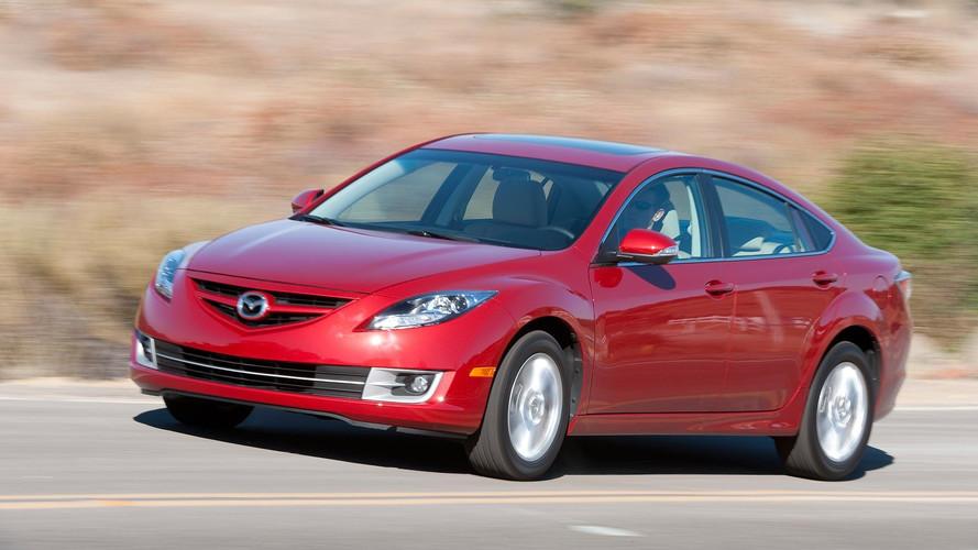 Mazda Giving Vehicles Permanent Fix For Takata Recall [UPDATE]