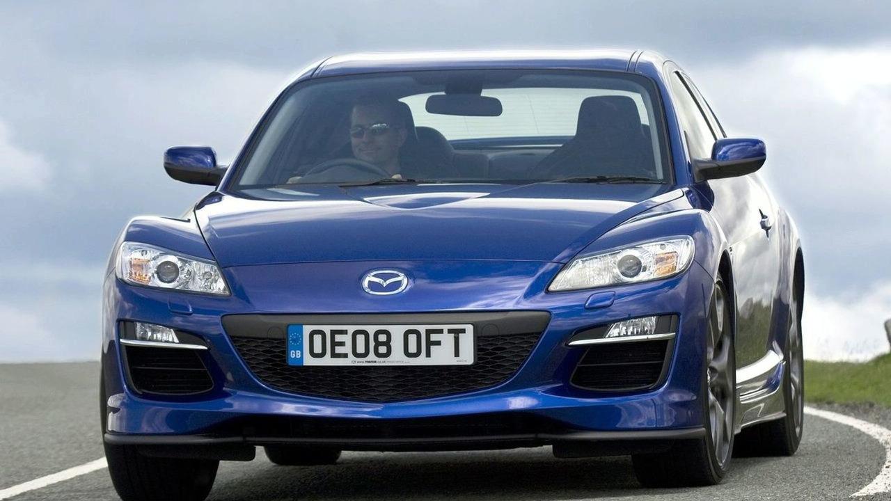 Kelebihan Mazda R3 Perbandingan Harga