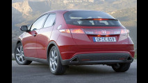 Neuer Honda Civic imTest