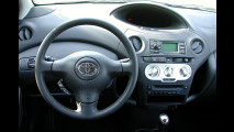 Test Toyota Yaris D-4D