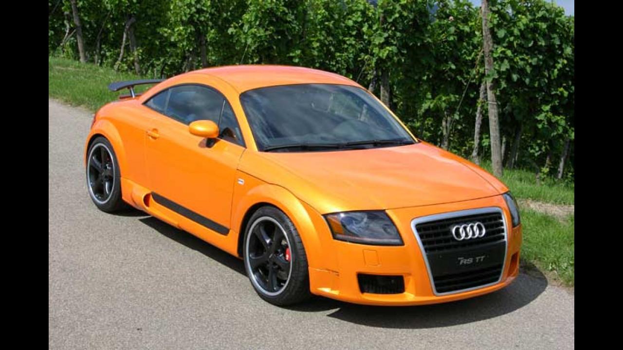 Audi RS TT von PPI
