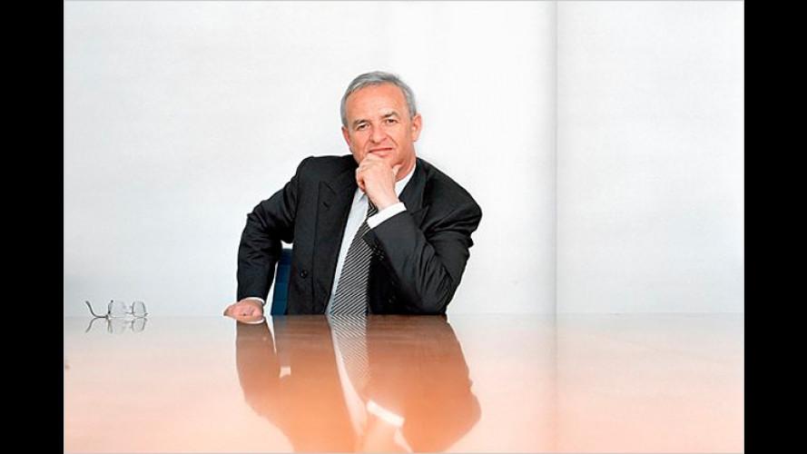 Audi: Rupert Stadler wird Nachfolger von Martin Winterkorn