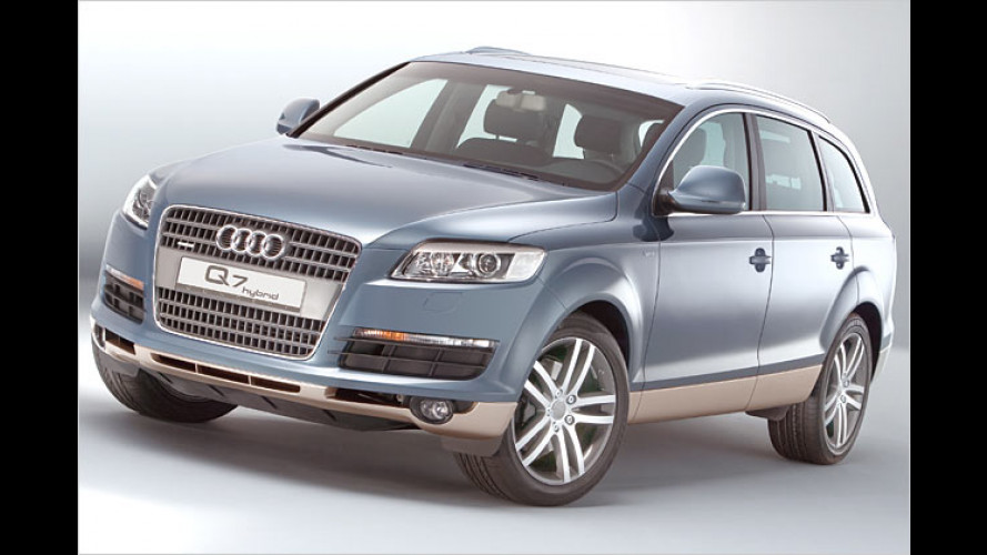 Hybrid ist die Zukunft - Die interessantesten Autos mit Hybridantrieb