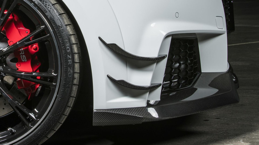 Audi TT RS-R, de ABT Sportsline
