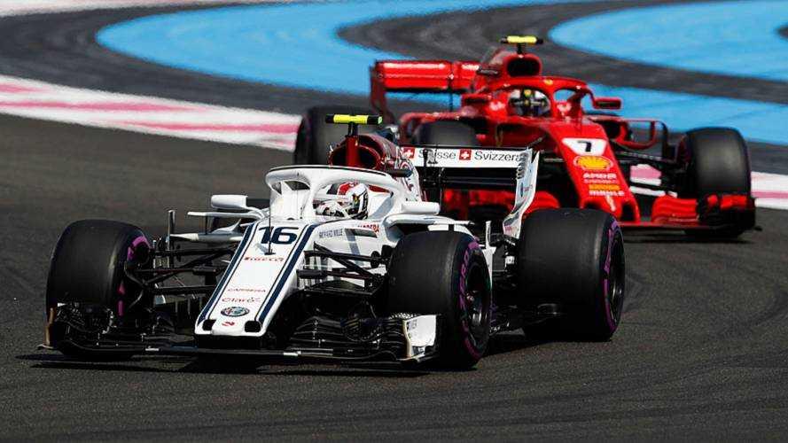 Officiel - Räikkönen rejoint Sauber !