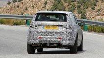 2019 Land Rover Discovery Sport Spy Photo
