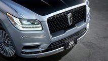 Lincoln Navigator Black Label Custom